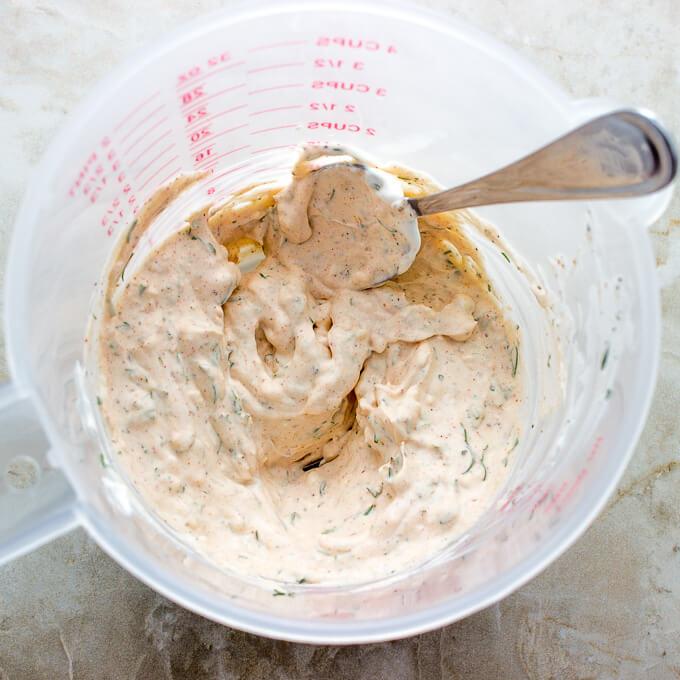Savory Mashed Potato Cakes