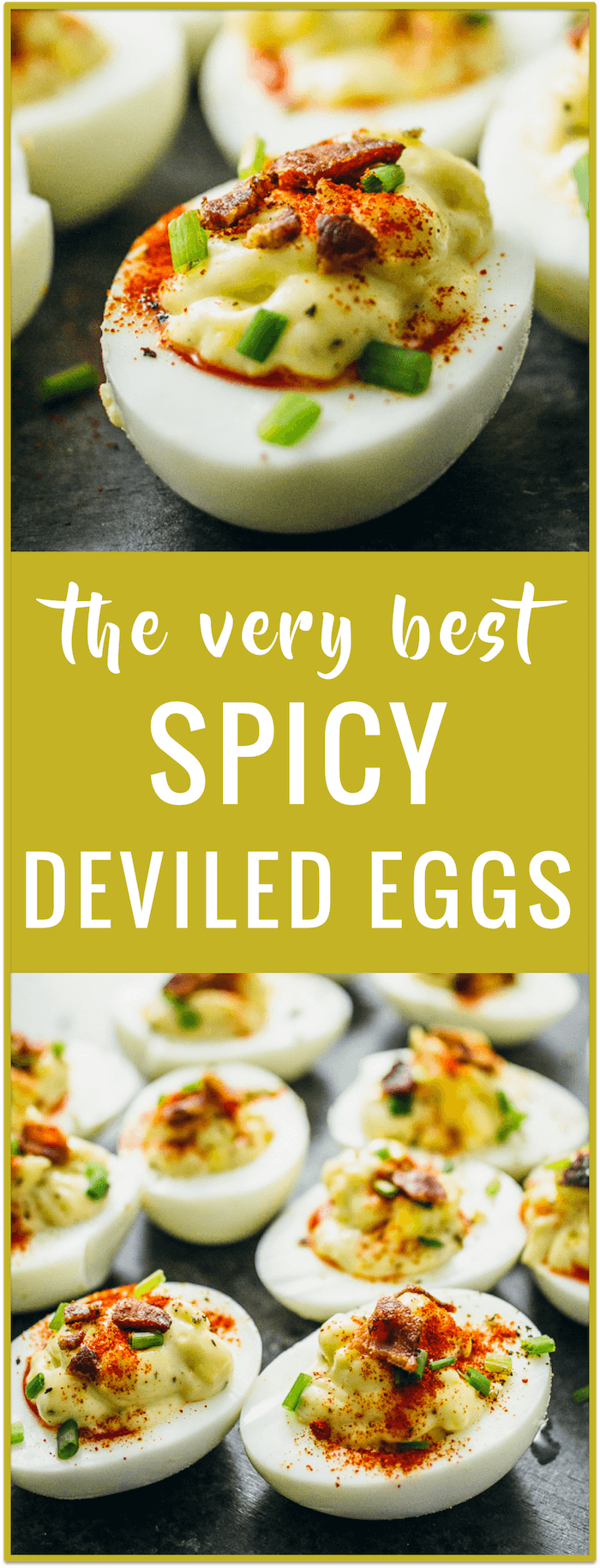 Spicy deviled eggs recipe | Party food | Easter food | Appetizer food | Easy recipe | Stuffed eggs | Angel eggs | Dressed eggs | Salad eggs | best deviled eggs