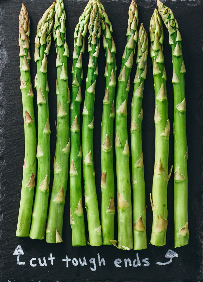 Apr 09,  · Here's to cook perfect asparagus every time. Get the recipe from Delish. BUY NOW: Baking Sheets, $30, rexaxafonoha.tk