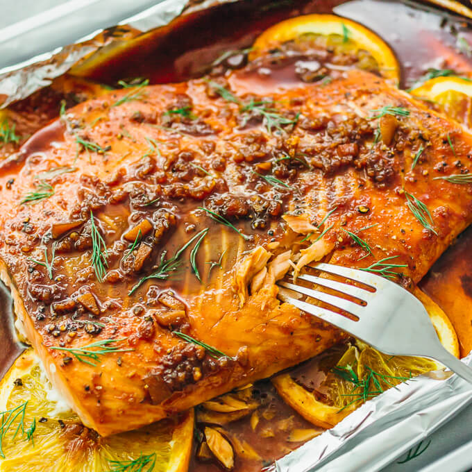 How to cook salmon in the oven perfectly each time for How to cook salmon fish