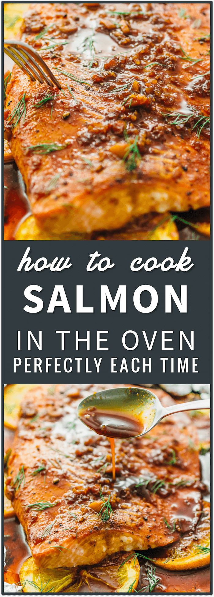 Learn How To Cook Salmon In The Oven Perfectly Every Time Using This Easy  Foolproof Recipe