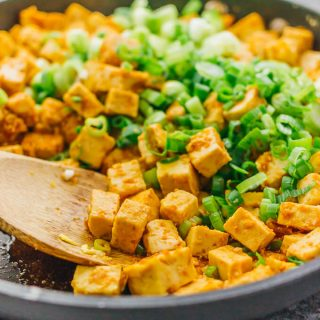 How to cook tofu (so you'll actually want to eat it)
