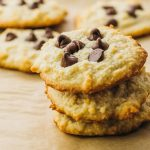 Best low carb chocolate chip cookies