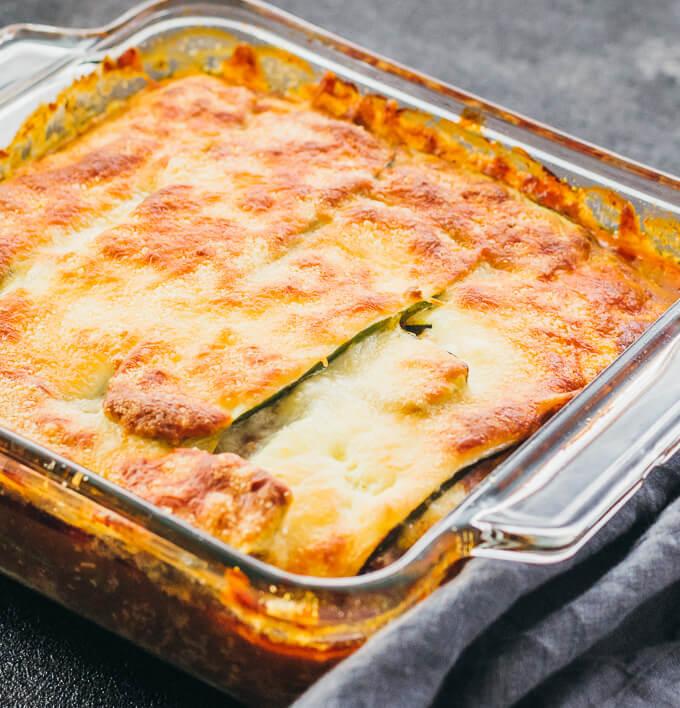 Keto Squash Casserole Recipes