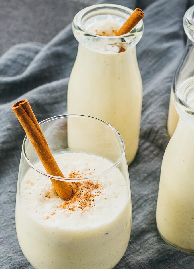 Best Almond Milk Drink Recipe