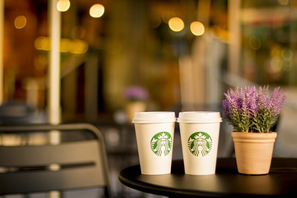 Keto Starbucks drink