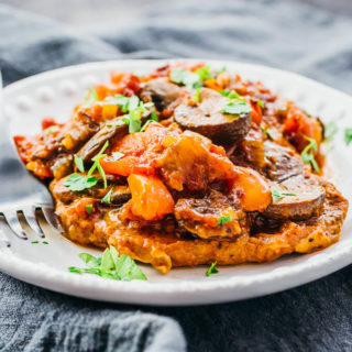 Crazy Good Swiss Steak